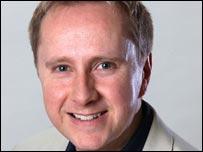Dr Rob Hicks