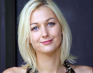 Julia Buckley Fitness Journalist
