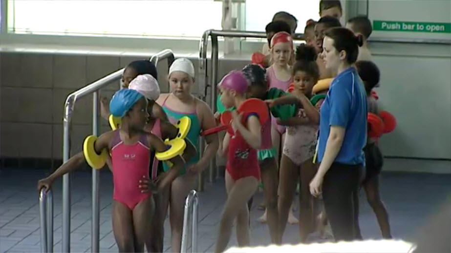 Being a parent and being ill