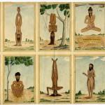 Smithsonian Yoga Manuscript