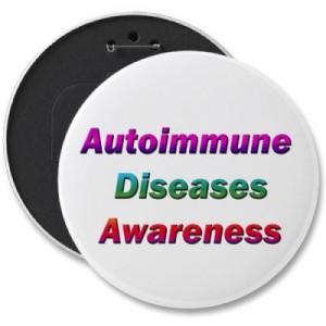 Autoimmune disease awareness