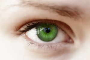 6 Things Your Eyes Say About Your Health