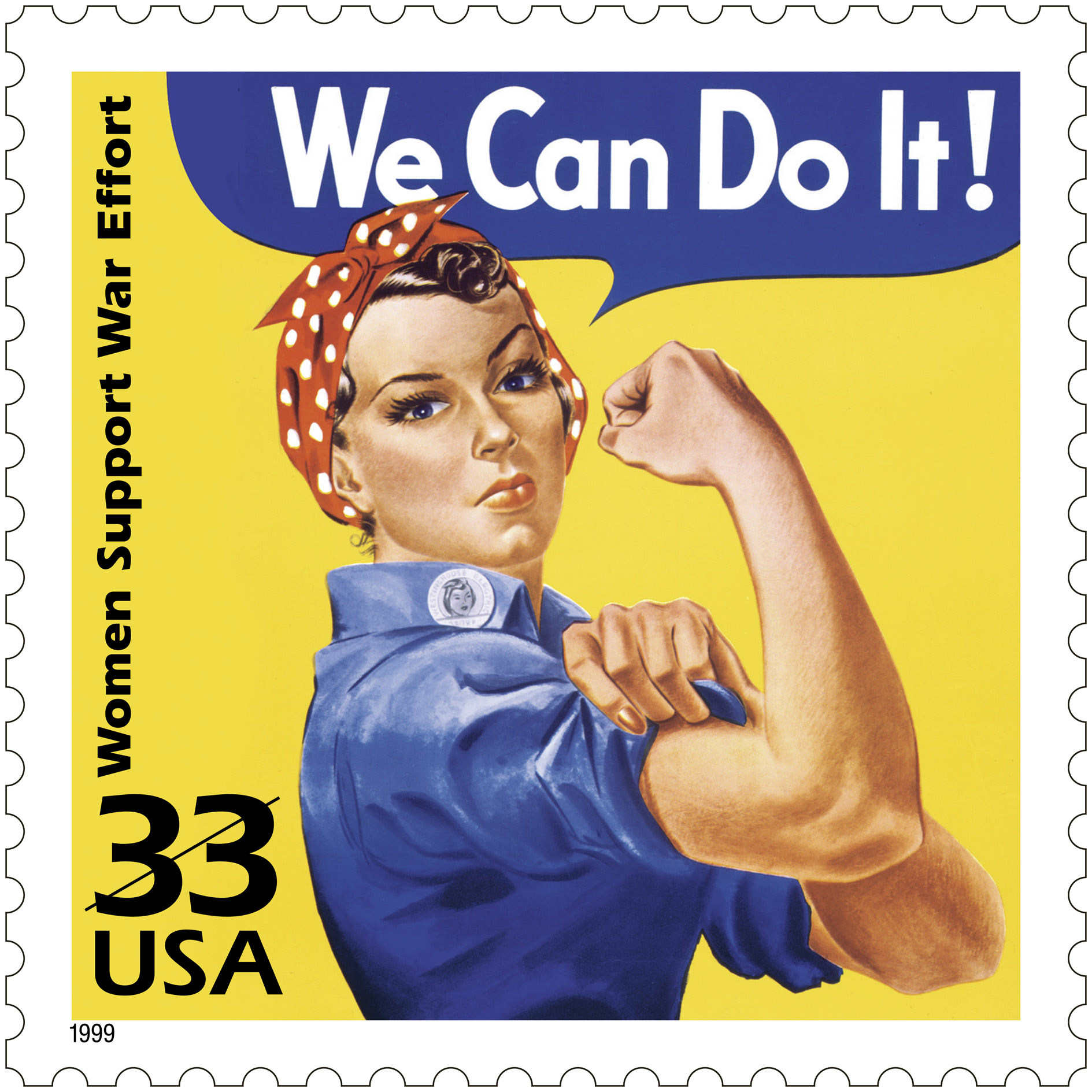 Cancer Life Style Rosie The Riveter
