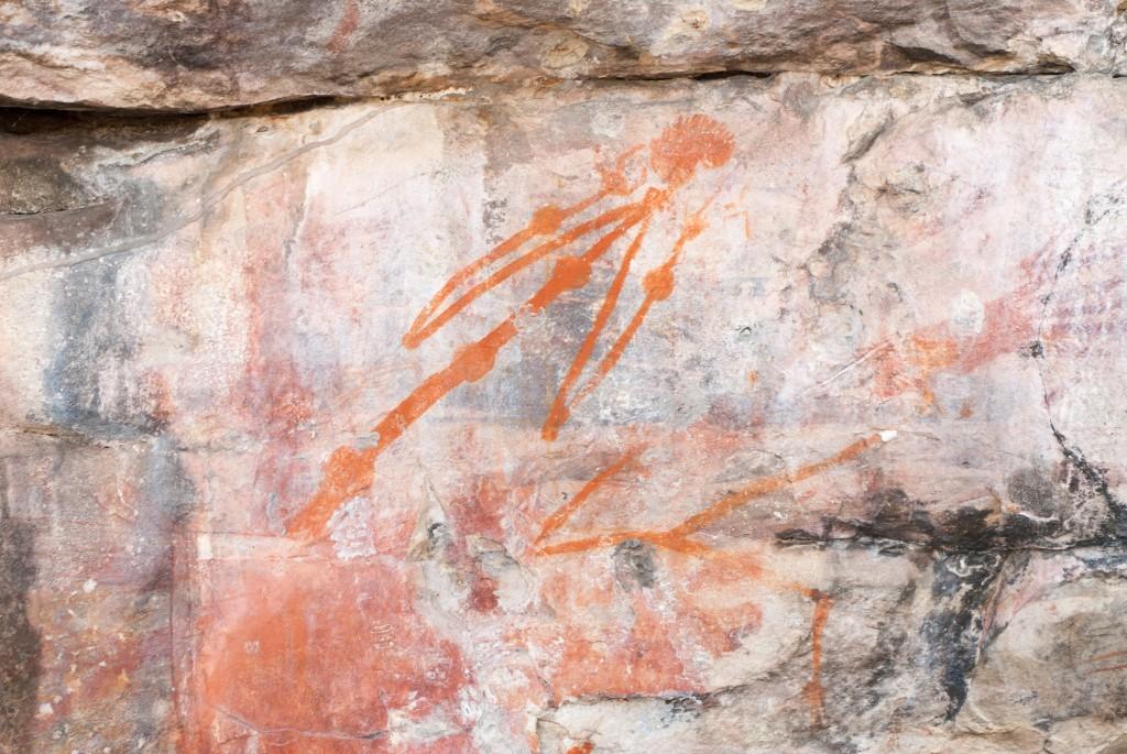 Ubirr, Kakadu, Rock Art