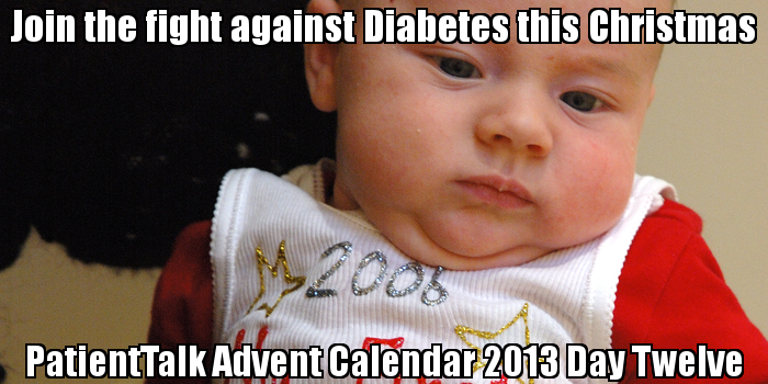 Join the fight against diabetes