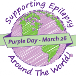 Purple Day for Epilepsy 2016