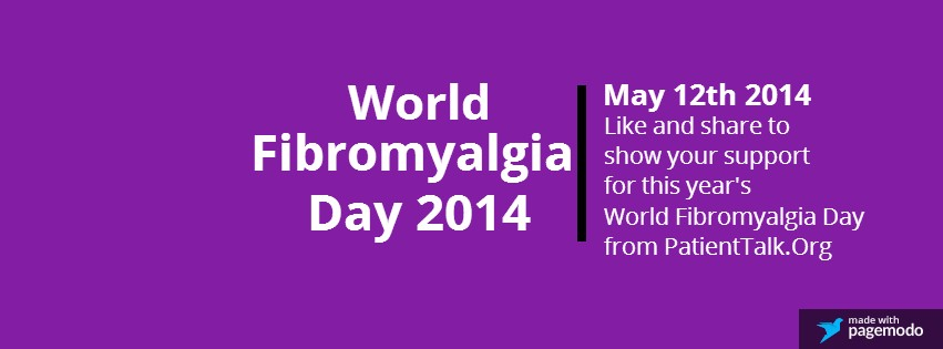 World Fibromyalgia Day