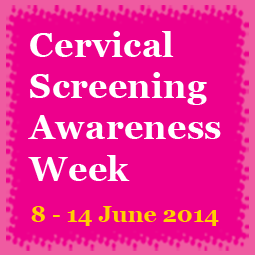 Cervical Screening Awareness Week
