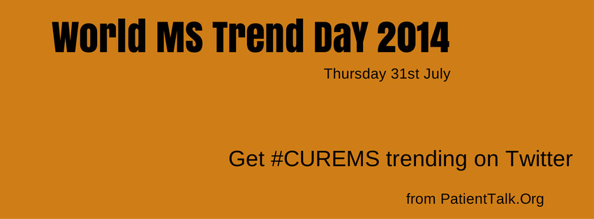 World MS Trend Day