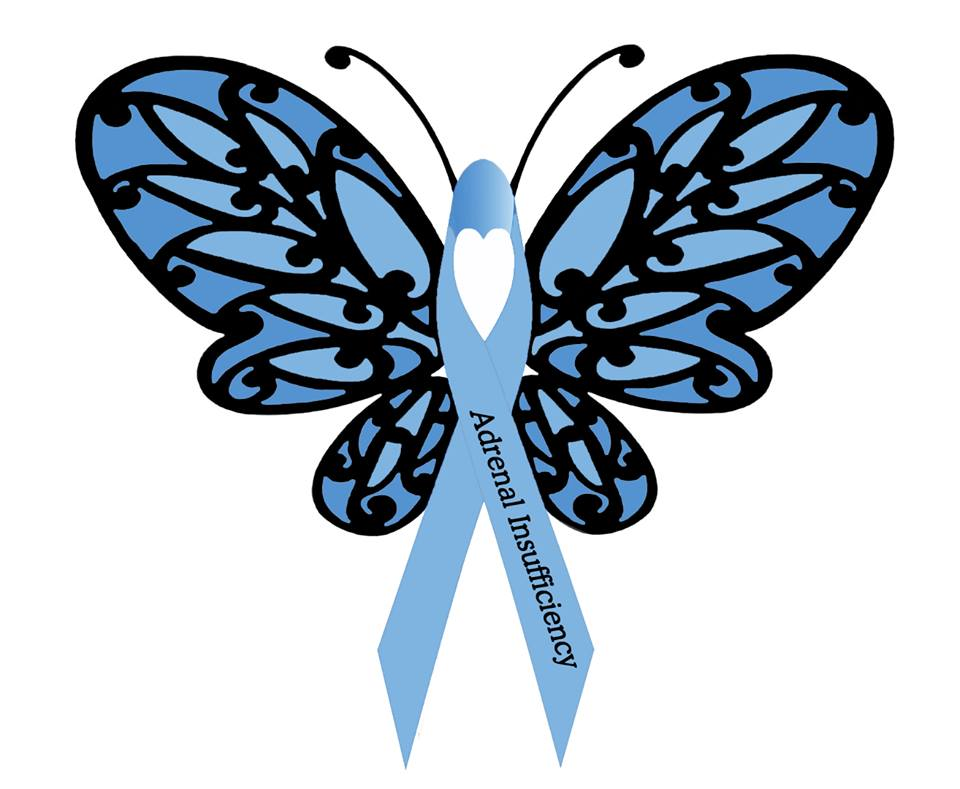 Adrenal Insufficiency - Addison's Disease Awareness