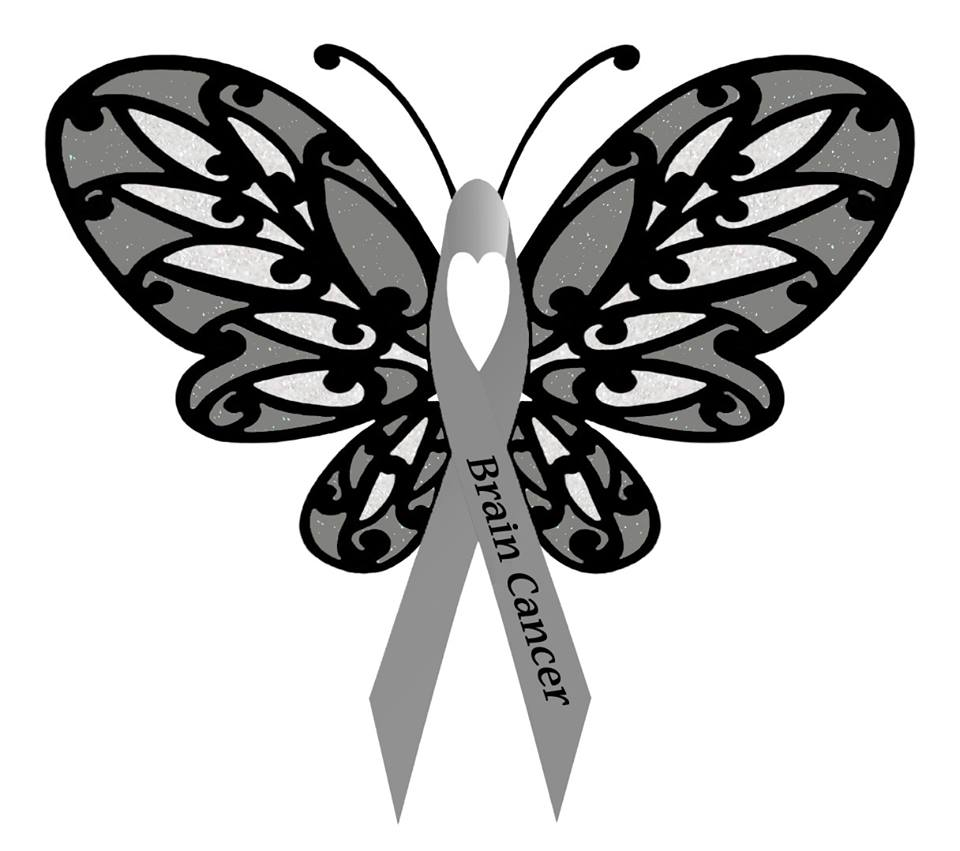 Cancer butterfly tattoos pics