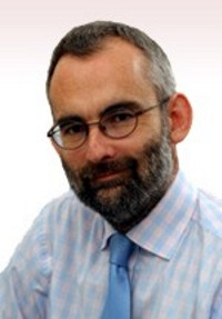 Professor Chris Probert