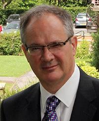 Dr Martin Duerden