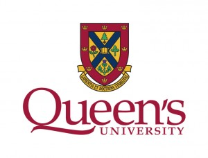 Queens University Kingston Ontario
