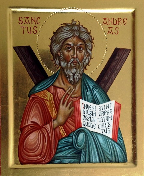 Happy St Andrew's Day to all those celebrating – Patient Talk