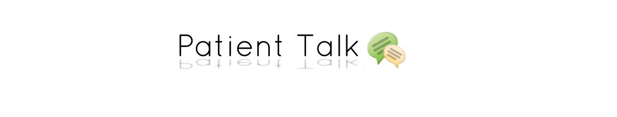 Patient Talk
