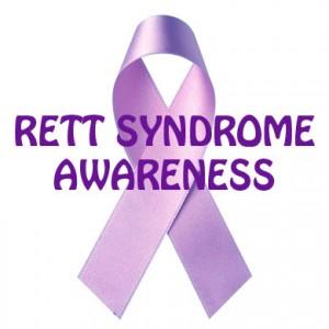 Rett Syndrome Awareness