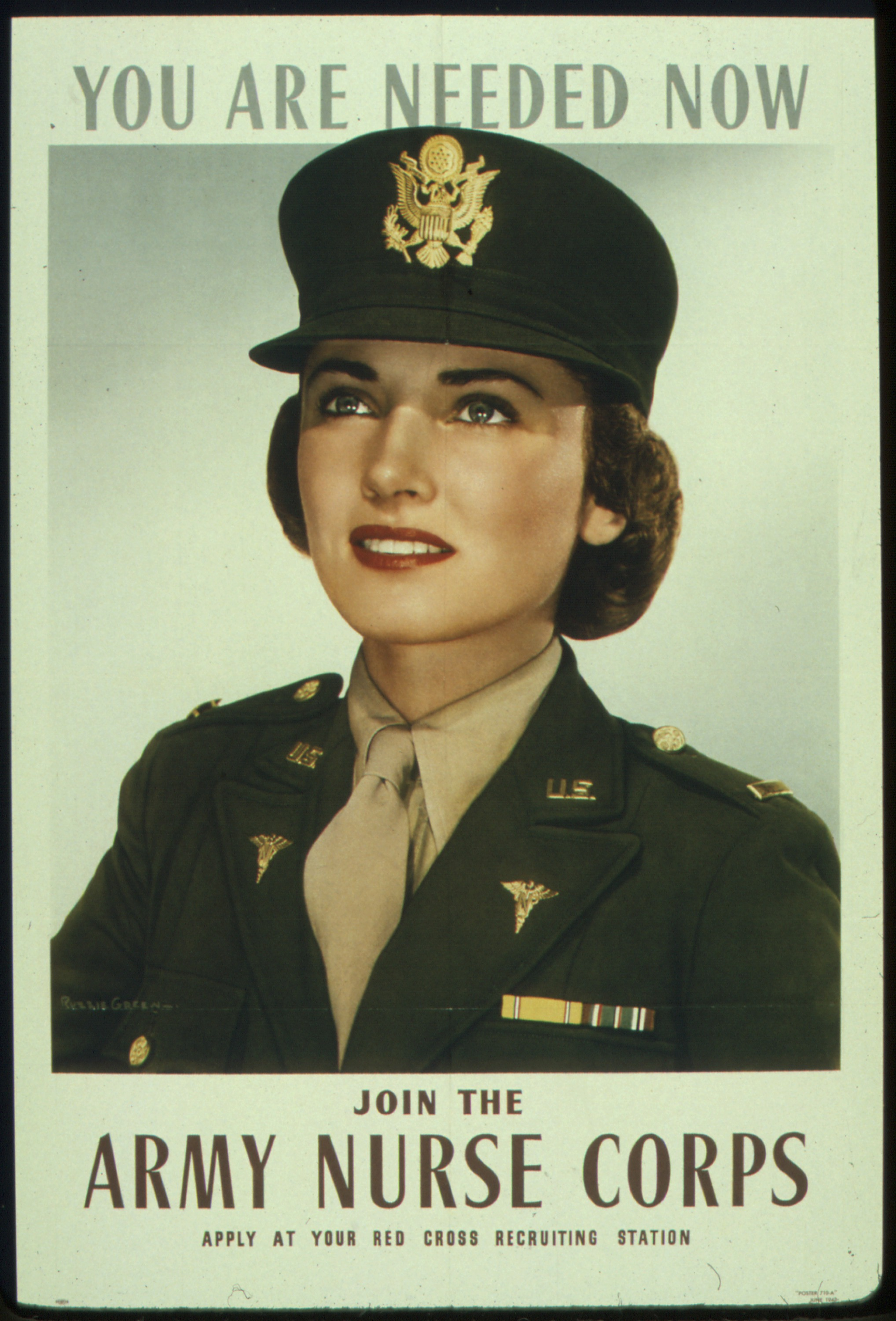 Army Nurse Corps Memorial Day