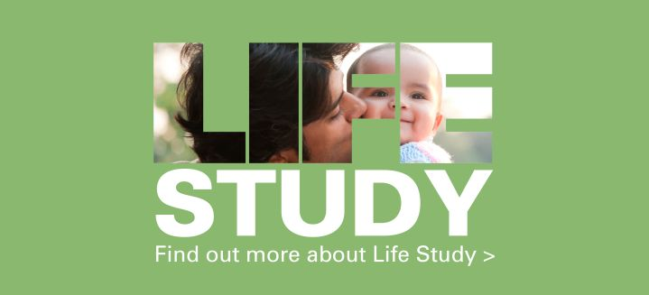 Life Study - Research into childhood health