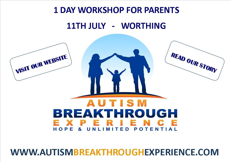 Autism Breakthrough Experience