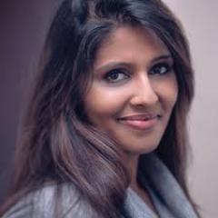 Dr Ishani Patel