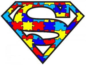 Autism is my Super Power