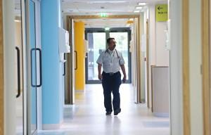 New Alder Hey Hospital Liverpool. Images by Gareth Jones
