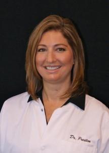 Valerie M. Preston, DDS