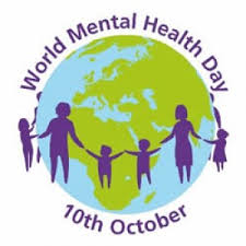 World Mental Health Day - Dignity