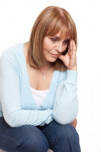 Panic attacks and the menopause
