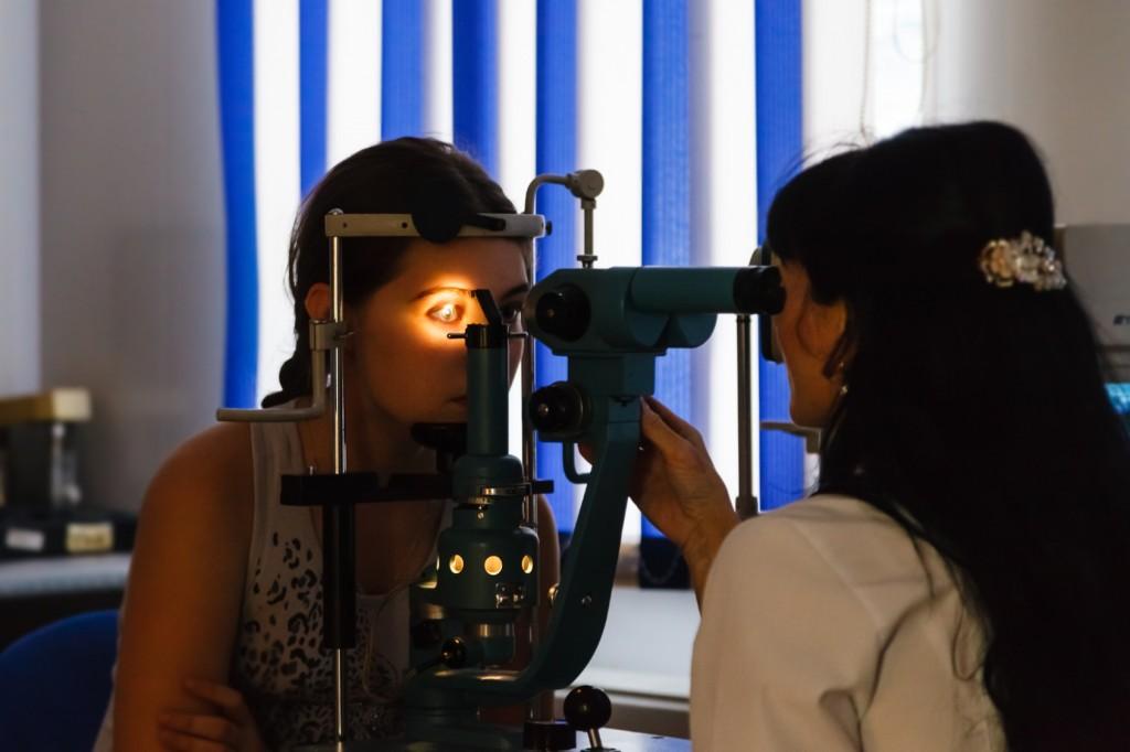 Do You Know the Signs of Ocular Melanoma?