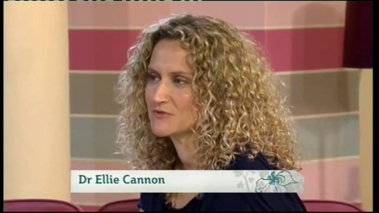 Dr. Ellie Cannon