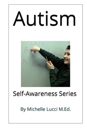 Ms Lucci's book on autism