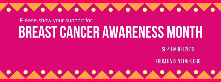 September Is Breast Cancer Awareness Please Like And Share This