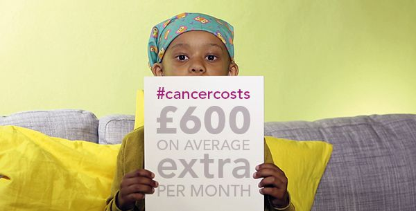 The cost of childhood cancer