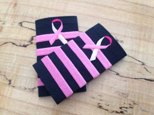 FlyPink - Supporting breast cancer research