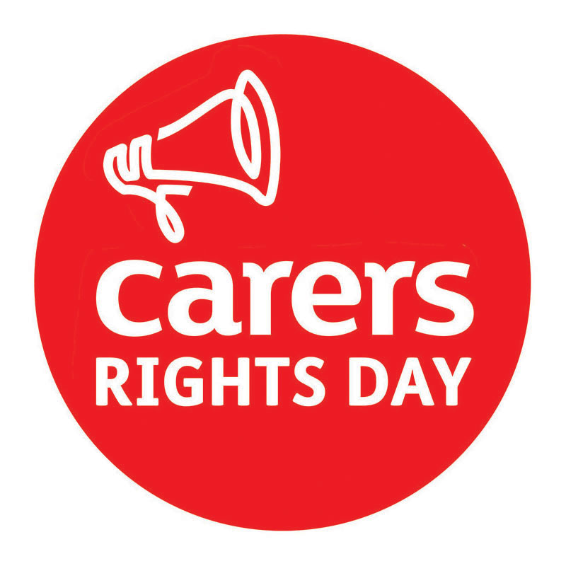 Carers Rights Day 2016