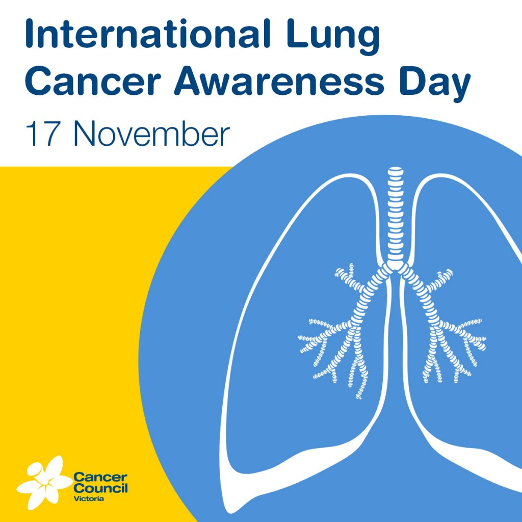 Lung Cancer Awareness Day