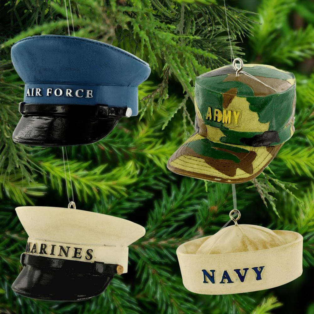Veterans Tree Decoration