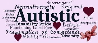 Person with autism? Autistic person? What is the best way of referring to somebody on the autism spectrum?