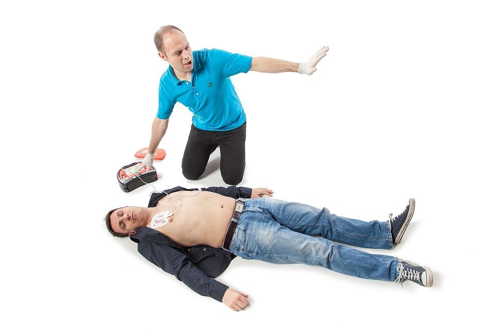 AED  Defib Myths