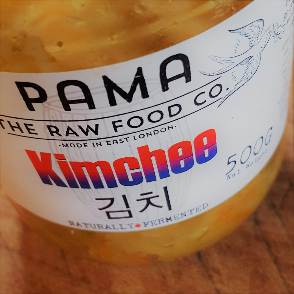 Kimchee - what are the benefits to our health
