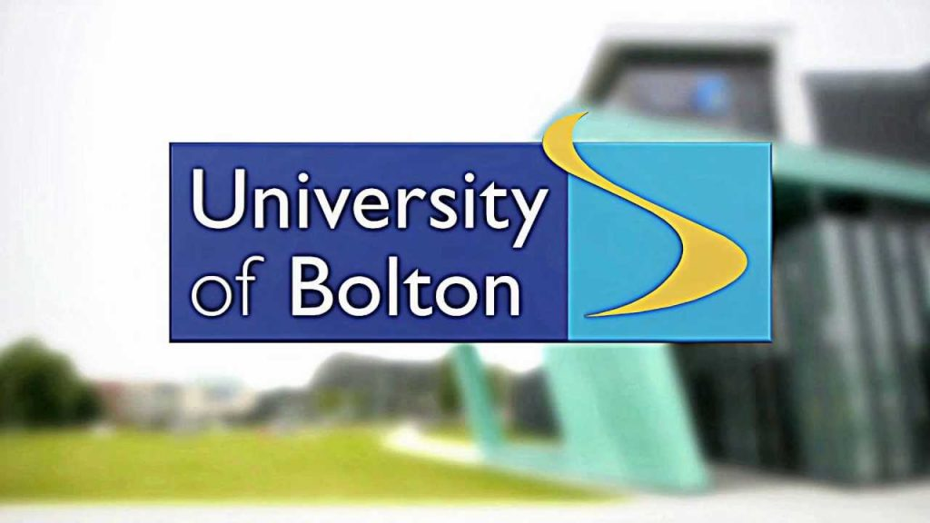 University of Bolton - Autism Research