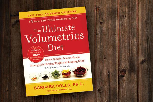 Volumetrics by Barbara Rolls