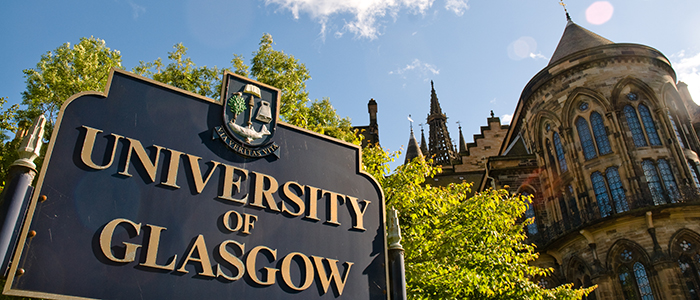 University of Glasgow - Autism research