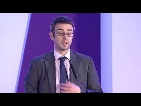 Stem Cells - Multiple Sclerosis Research Talk - MS Life 2014