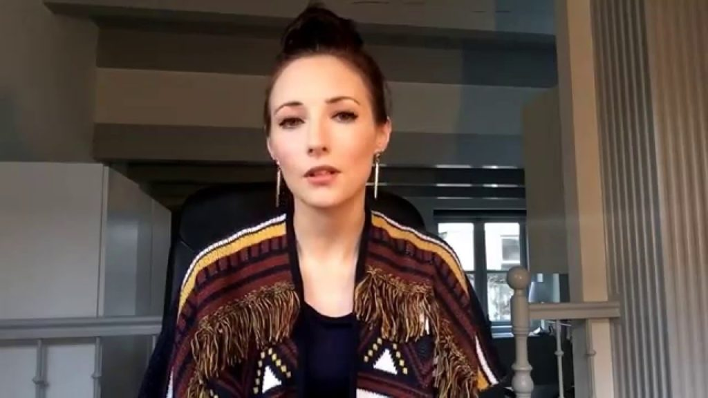 Symptoms of fibromyalgia video