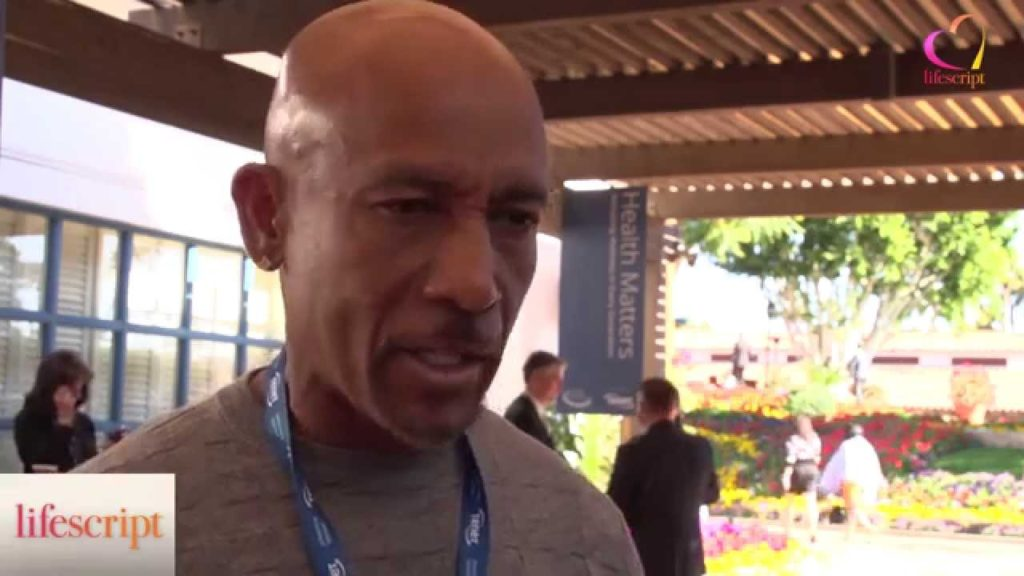 Thriving with Multiple Sclerosis with Montel Williams