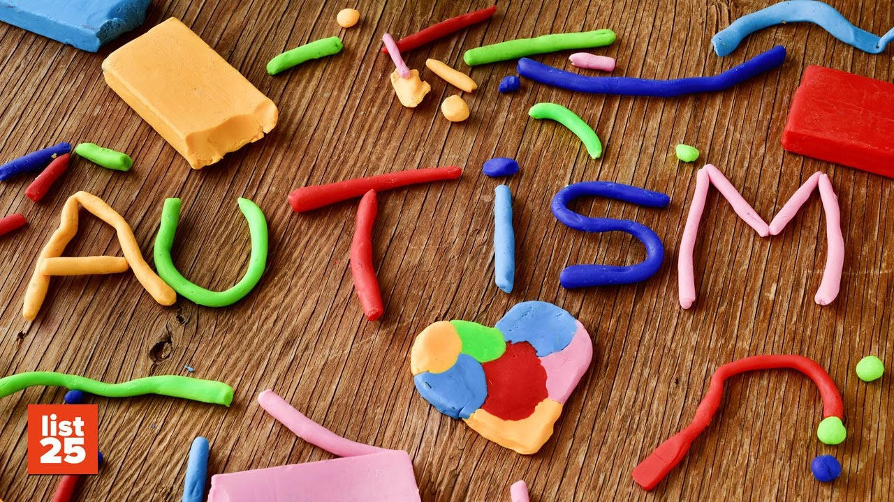 Autism & Asperger's: What's The Difference? Do you agree?