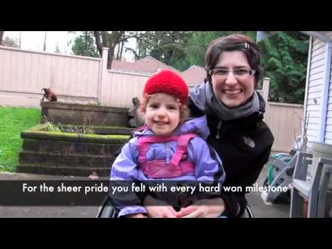 A tribute to special needs moms